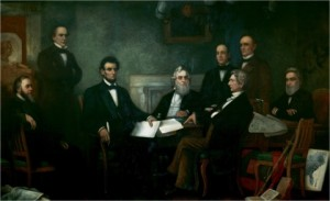painting-of-abraham-lincoln-and-his-cabinet-at-the-signing-of-the-emancipation-proclamation