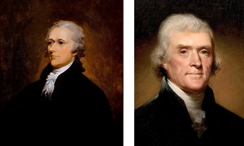 an introduction to the political history of the federalist party in the united states The history of political parties (also known as the anti-federalist party) the united states the whig party was a political party of the united states.