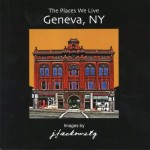 The Places We Live: Geneva, NY by Jack Jackowetz