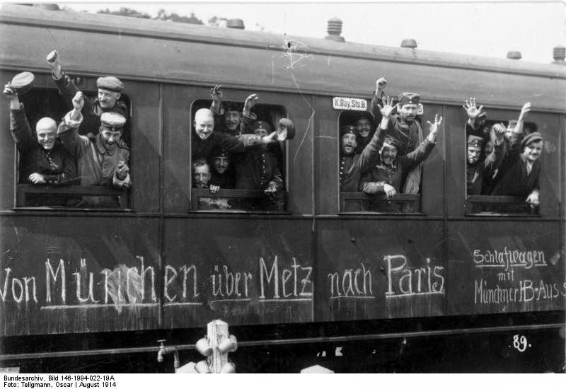 train-with-soldiers-waving-out-of-windows