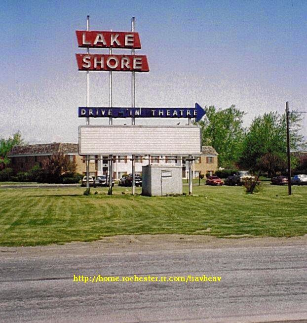 sign-for-rochester's-lakeshore-drive-in-movie-theater
