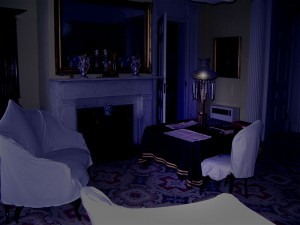 rose-hill-parlor-in-low-light-as-at-night