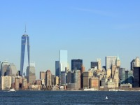 view-of-lower-manhattan-skyline-and-freedom-tower-across-water-photo-by-lesekreis