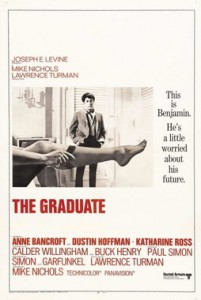 The Graduate Movie