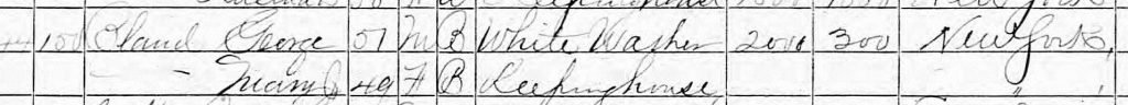 1870-census-entry-for-george-and-mary-bland