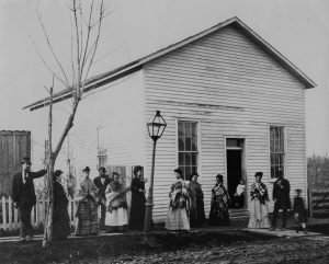 people-standing-outside-the-african-american-church-on-high-street