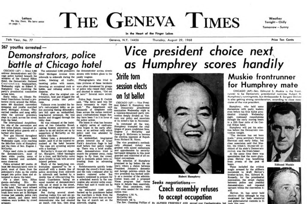 front-page-08-29-1968-geneva-times