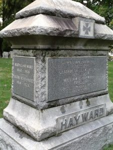 hayward-family-granite-cemetery-monument