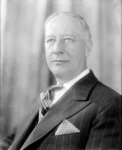 photo of a man in a suit and tie